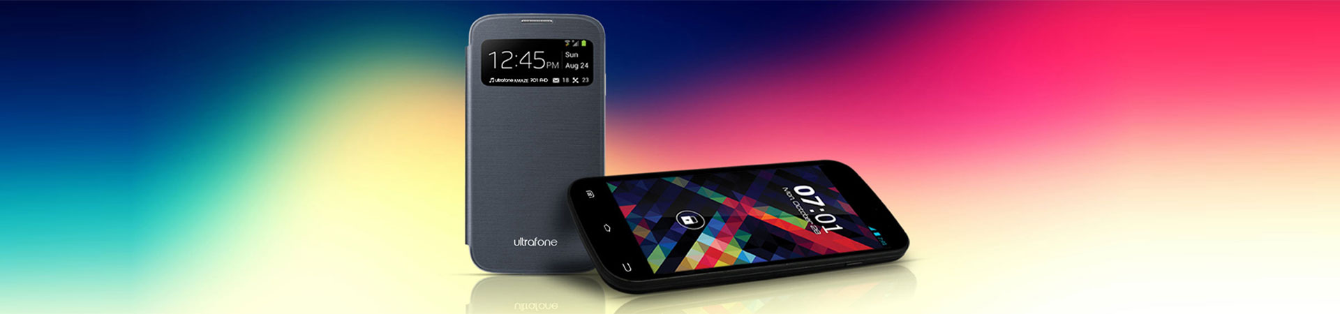 Zen Mobile extends smartphones range with the Ultrafone series